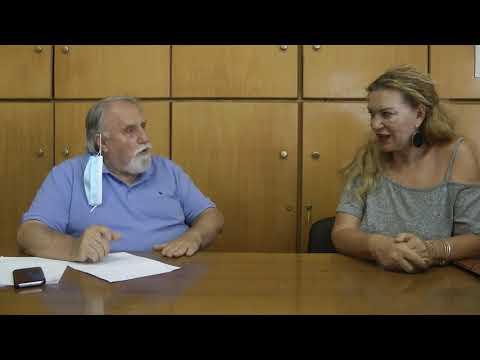 Οι εξηγήσεις του Προέδρου του ΔΣ Ν.Γαβαλά για το επεισόδιο με τον τέως Δήμαρχο Ι.Γαλουζή