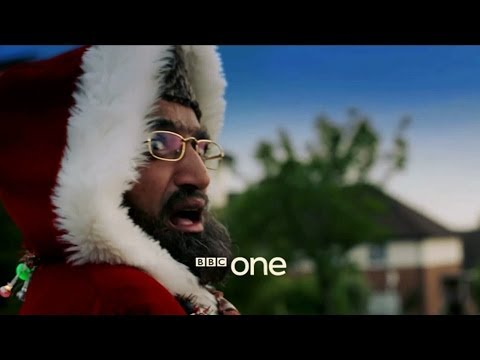 Citizen Khan Christmas Special 2013: Trailer - BBC One