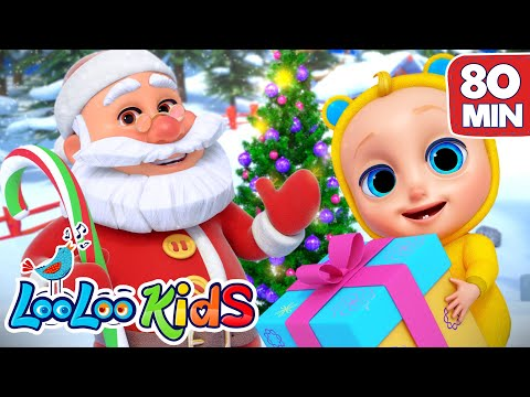 🎅 Christmas Songs for Kids 🎅