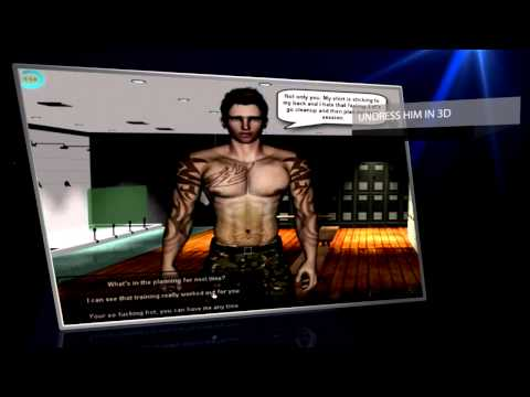 3d dating games