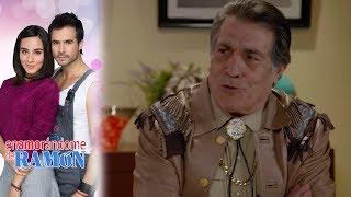 Rosendo escapa de prisión | Enamorándome de Ramón - Televisa