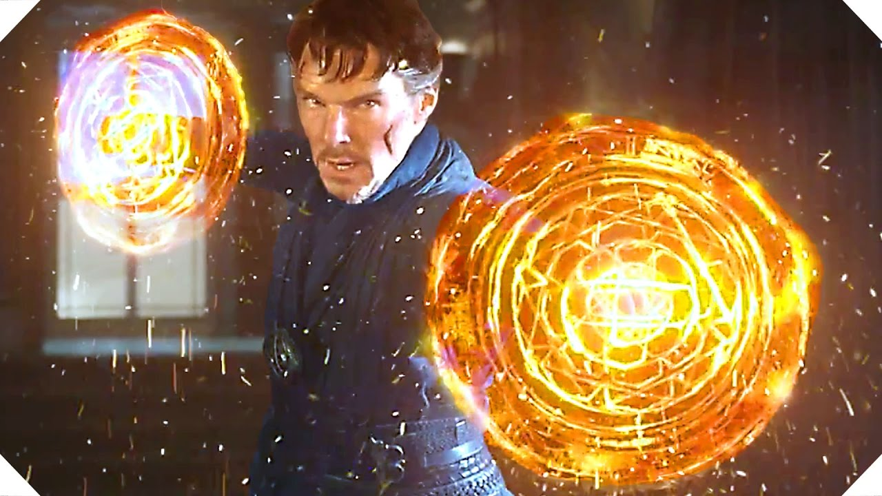 Marvel Movies Ranked: How The MCU Built Towards Infinity War - HeadStuff