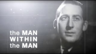 The Man Within The Man - Rod Robbie - Architect