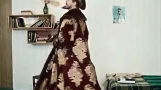 Иван Грозный слушает Фэйса! Фрагмент из фильма