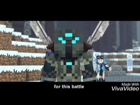 Goode SPEED UP!! Minecraft Song  Rainimator