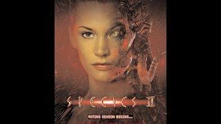 A lny 2 1998 Species II  Trailer