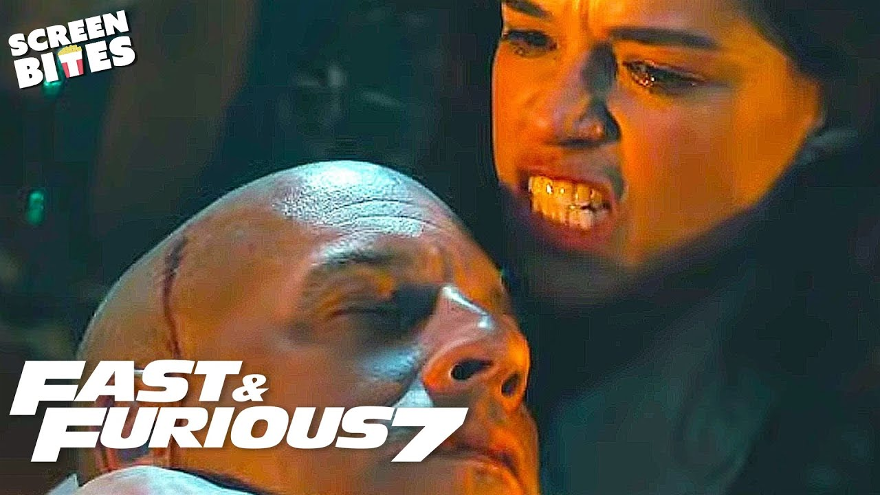 Download 'It's About Time'' | Dom Almost Died and Letty's Memories Are Back | Furious 7 | Screen Bites