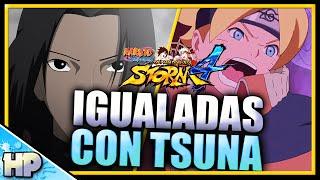 NO DIGAH HESO SAHKE | Igualadas | Naruto Storm 4