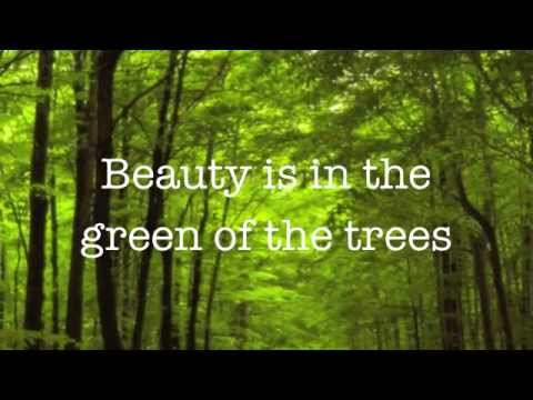 The Beauty of Nature Poem - YouTube