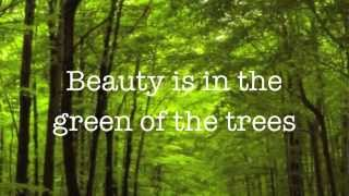 The Beauty of Nature Poem
