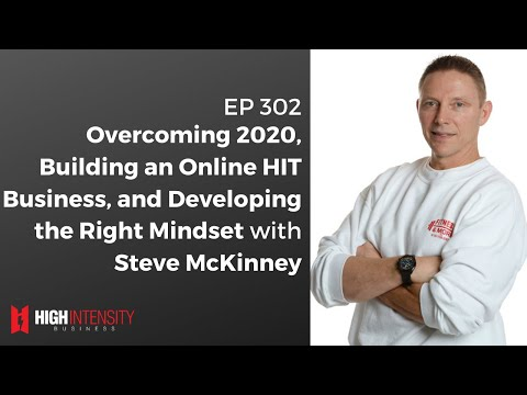 Overcoming 2020, Building an Online HIT Business, and Developing the Right Mindset