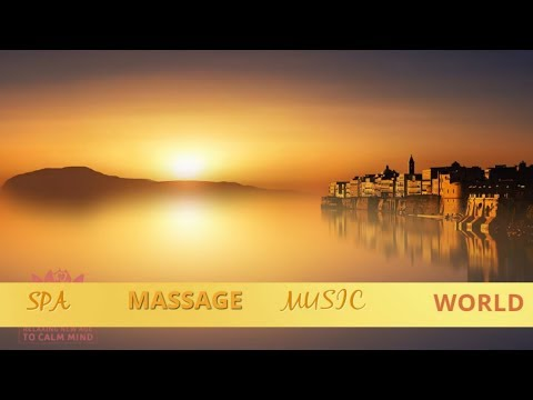 Beautiful  Arabic   Instrumental Chillout Best Spa music Rel