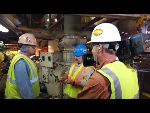 Valley Power Plant - Natural Gas Conversion - Steamfitters 601