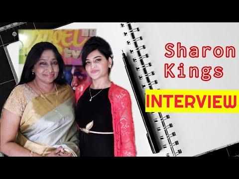 Sharon Kings INTERVIEW Angel TV   #SharonKings