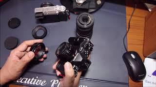 🔎เลือกเลนส์ 📷ให้เหมาะกับ บอดี้กล้อง DSLR 🆚 Rangefinder | อ.ธิติ ธาราสุข ARTT Master