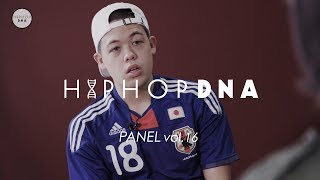 "HIP HOP DNA PANEL vol.16 - 【MIYACHI】""MIYACHIのパンチラインBEST 3""..."