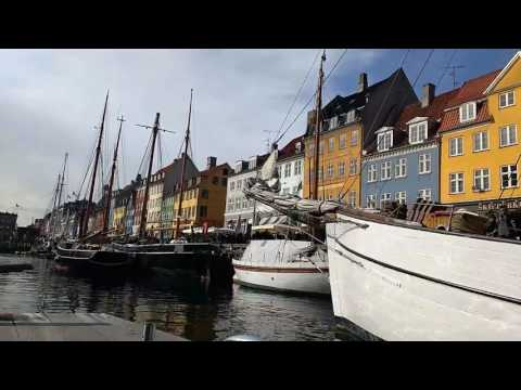 A Family Holiday In Denmark
