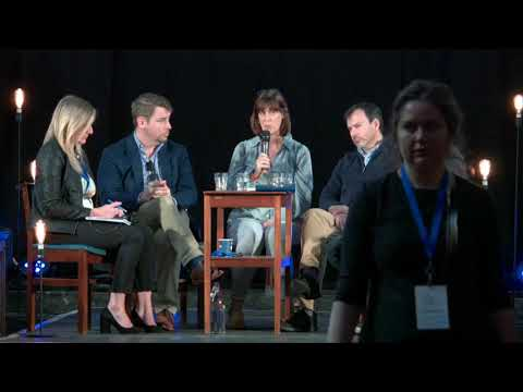 Discussion On A Better World | The Good Summit 2019 | Trinity College Dublin