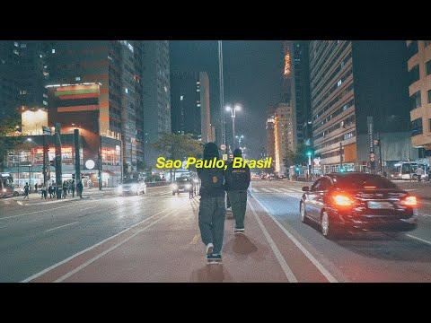 GABRIELIFE // SAO PAULO // EP3