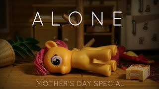 MLP- Alone | Mini Movie