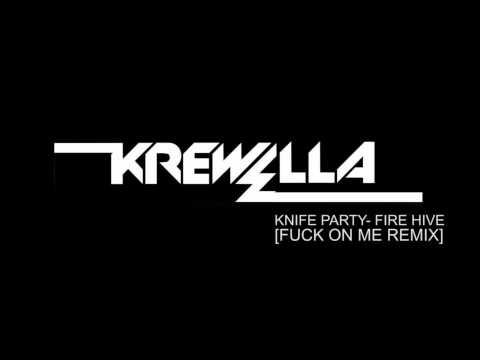 Music video Krewella - Fire Hive