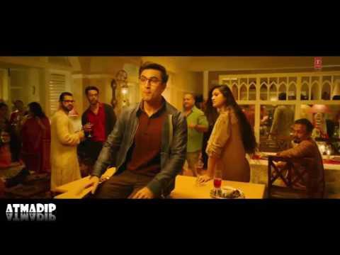 Khana Khake Daru Pike Chale Gaye Full Video Song hd l Jagga Jasoos -