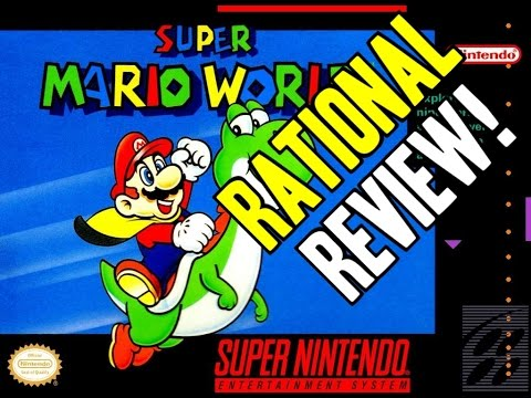Rational Review - Super Mario World!