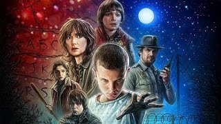 Очень странные дела | Stranger Things