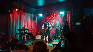 Chris Canas Band: Muddy Water LIVE at Old City Prime