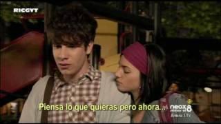 """FÍSICA O QUÍMICA - FoQ """"Cuando lloras""""  HQ Subtitulada"""
