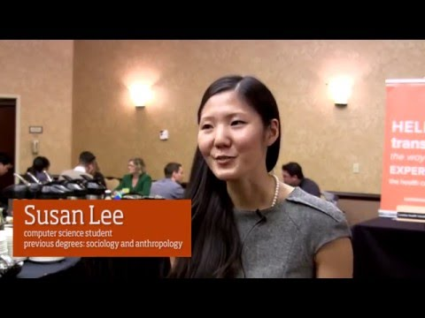 OSU CS Online Degree Student - Susan Lee
