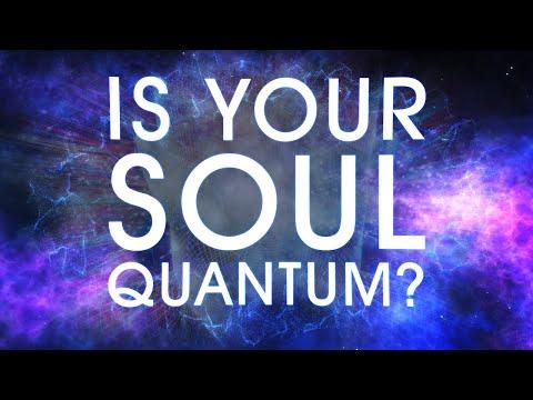 Quantum Biology: Irreducible Mind (Part 4)