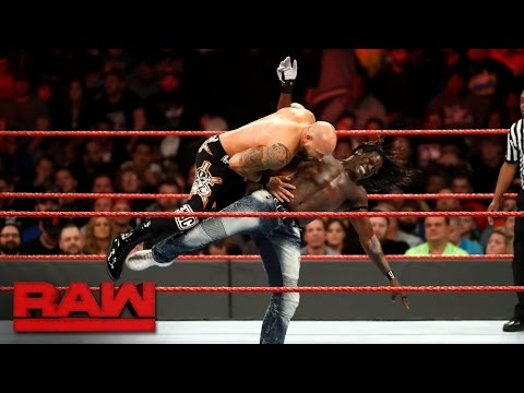 raw (12/26/2016) - 0 - This Week in WWE – Raw (12/26/2016)
