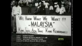 Hari Malaysia Karaoke