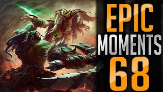 ⚡️Heroes of the Storm | Epic Moments #84