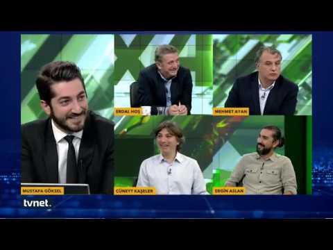 4x4 Futbol - Beşiktaş Kasımpaşa'da 90+5'te Kazandı