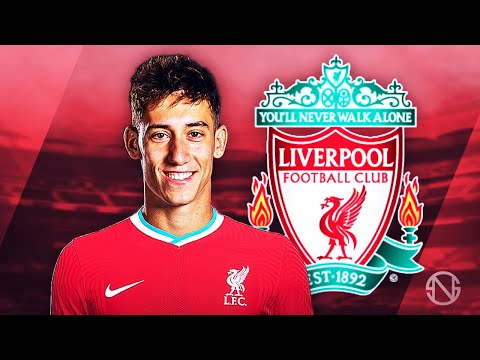 KOSTAS TSIMIKAS - Welcome to Liverpool - Crazy Speed, Skills, Tackles & Assists - 2020