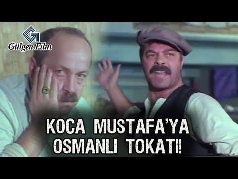 Tatar Ramazan Koca Mustafa'ya Osmanlı Tokatı Atıyor!