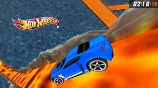 Juego de Autos 69: Hot Wheels Track Builder 2015 in HD
