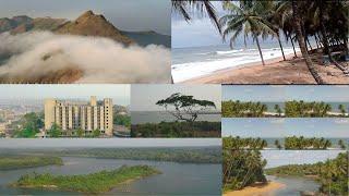 Liberia Most Beautiful Breathtaking Scenery You do...