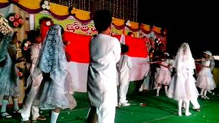Sai Dance 4 Desam Manade Song at Anniversary