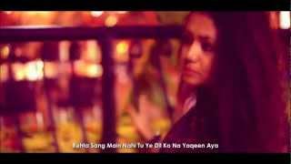 Teri Yaad HD Neha Kakkar  Saad Hadi
