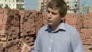 видео Сравнение домов из бревна с домами из кирпича и газобетона