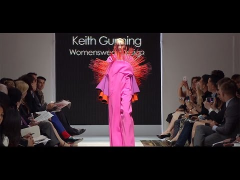 2015 Graduation Fashion Show in San Francisco | Academy of A