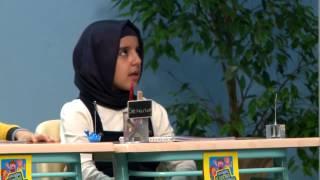 Çocuğuz Kur'an Okuyoruz 16.Bölüm - TRT DİYANET 2017 Video