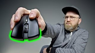 The Wireless Mouse That NEVER Needs To Be Charged!! thumbnail