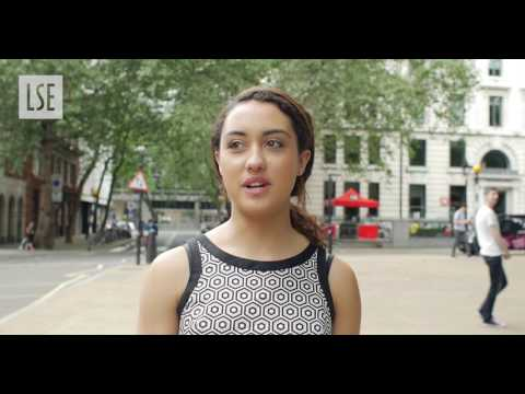Why Study Abroad? | LSE Summer School