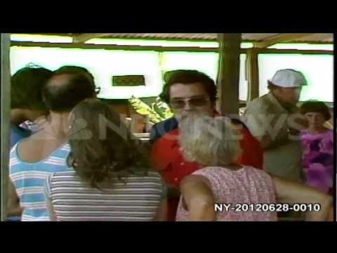 Jonestown, Guyana - www.NBCUniversalArchives.com