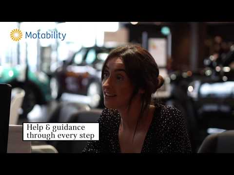 Motability From Bavarian MINI