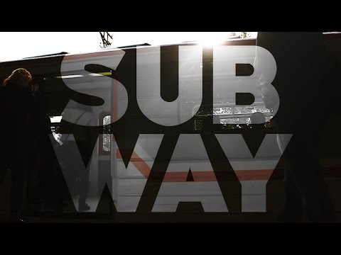 SUBWAY\\ (Low Roar - Help Me)